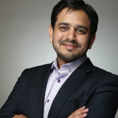 Amer Haider (Doctella)