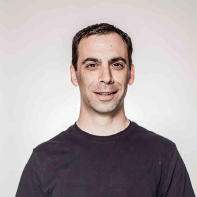 Amos Schwartzfarb (Techstars)