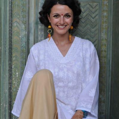 Anastasia Miron (GlobeIn)