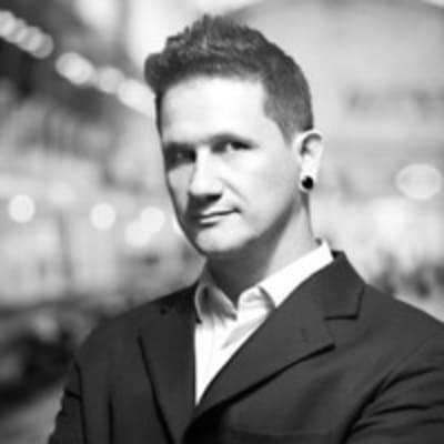 Andre Marangon (Napp Solutions)