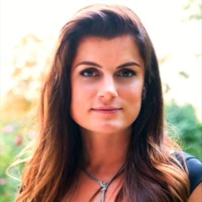 Andrea Kurucz (Brand Surfer)