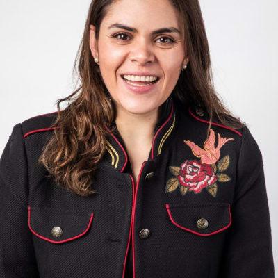 Andrea Liévano Macías (#PRParaTodos)