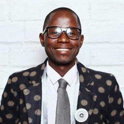 Jarius Andrew Greaves (YONER Liberia)