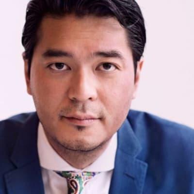 Andy Chen (Weorder)
