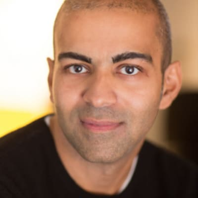Anish Acharya (Google Ventures)