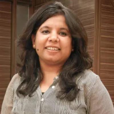 Anita Sharma (On My Own)