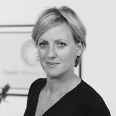 Anna Rasmussen (Open Blend)