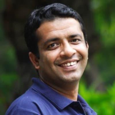 Anshu Gupta (Goonj)
