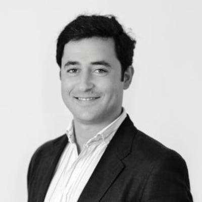 Antonio Giménez de Córdoba (Seaya Ventures)