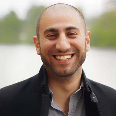 Arash Pendari (VionLabs)