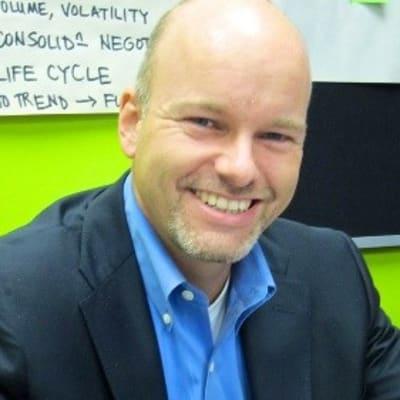 Arpad Hevizi (Celestica)