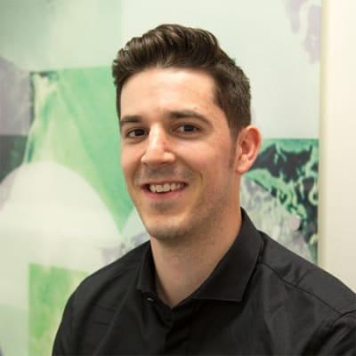 Andrew Safranko (IBM Canada)