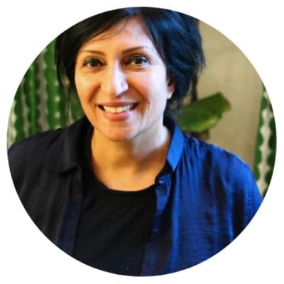 Asha Jadeja (Angel Investor & VC)