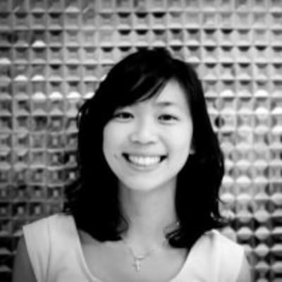 Audrey Tan (PlayMoolah)