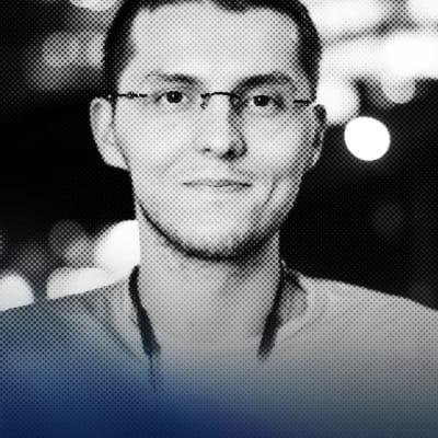 Sergey Gonchar (Locals.org)