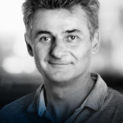 Benoit Dageville (Snowflake)