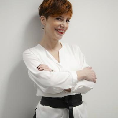 Betty Senatore (Radio Capital)