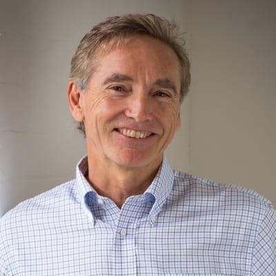 Bill Bartee (Blackbird VC + SXVP)