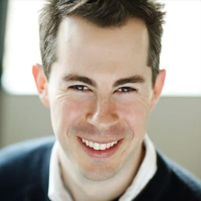Bill Maris (Managing Partner Google Ventures)