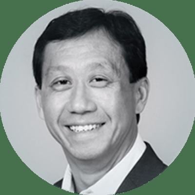 Bill Tam (Digital Technology Supercluster)