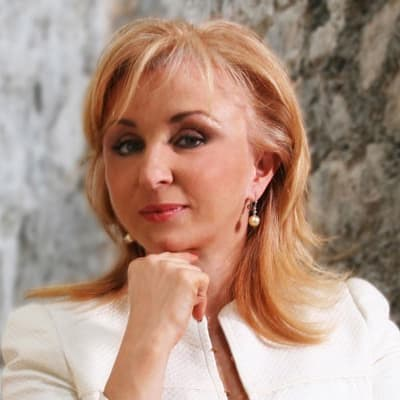 Blanca Treviño (CEO @ Softtek)