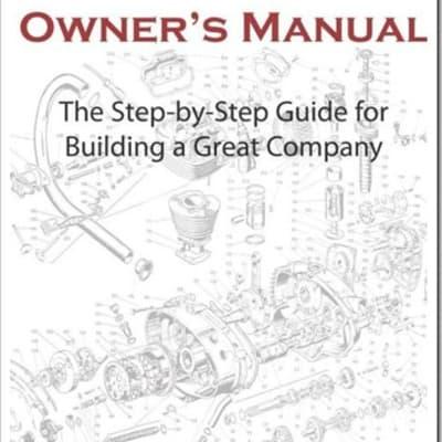 Bob Dorf (Startup Owner's Manual)