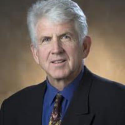 Bob Metcalfe (Ethernet Inventor, 3Com Founder)