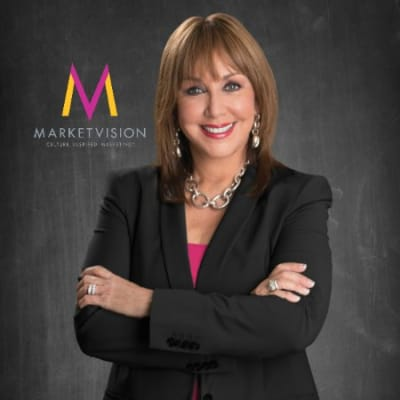 Yvonne Garcia (MarketVision)