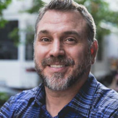 Brad Harrison (Scout Ventures)