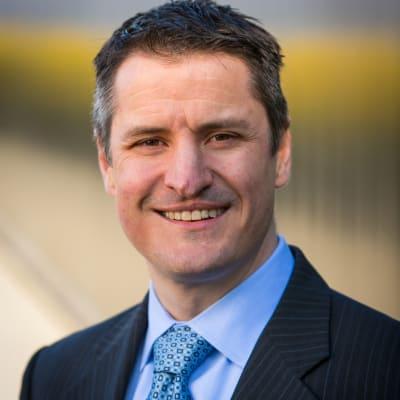 Brendan Kennedy (Privateer Holdings)