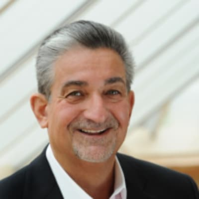 Ted Leonsis (Monumental Sports - Wizards/Caps)