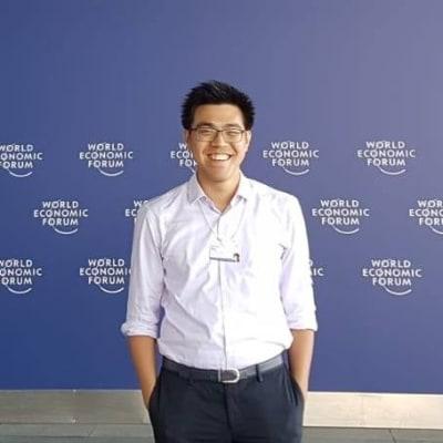Vince Siu (Press Start Hong Kong)