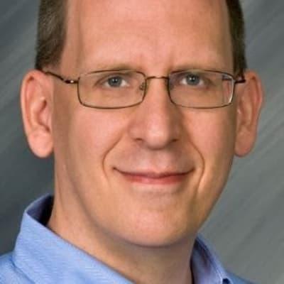 Chad Harrington (DataScaler)