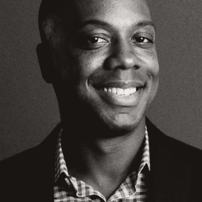Charles Hudson (Precursor Ventures)