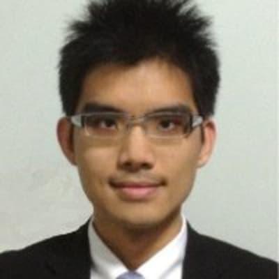 Ching-Tse Tseng (Co-founder at Vaultdragon)