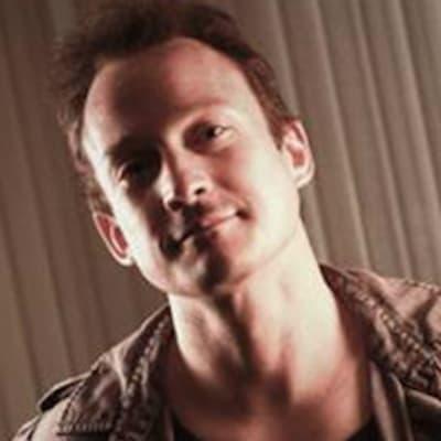 Chris Avellone (Video Game Designer)