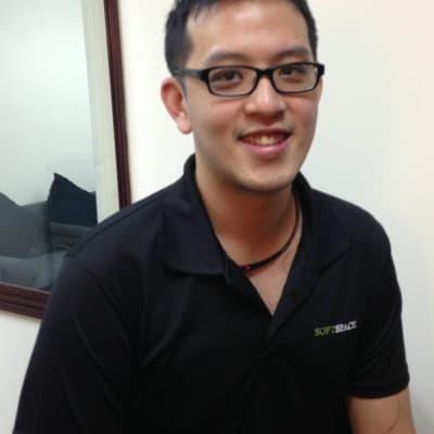 Chris Leong (Softspace)