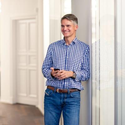Christian Nagel (Earlybird Venture Capital)