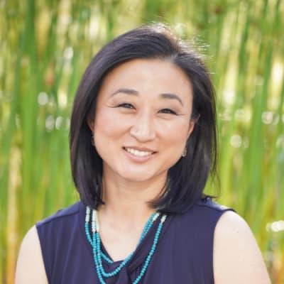Christine Tsai (500 Startups)
