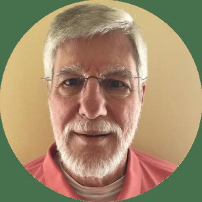 Stephen Daniel (Co-founder/EVP)