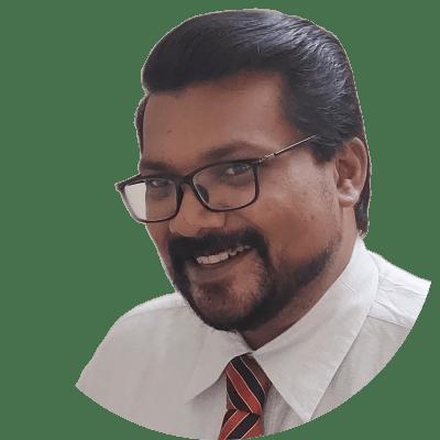 Sooraj Muralidharan (Third eye)