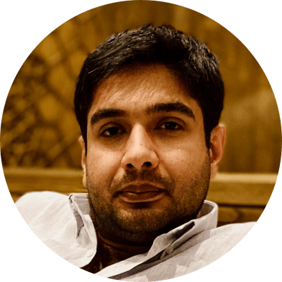 Ahmad Saeed (Grocer APP)