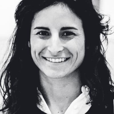 Coralie Chaufour (Entrepreneur First)