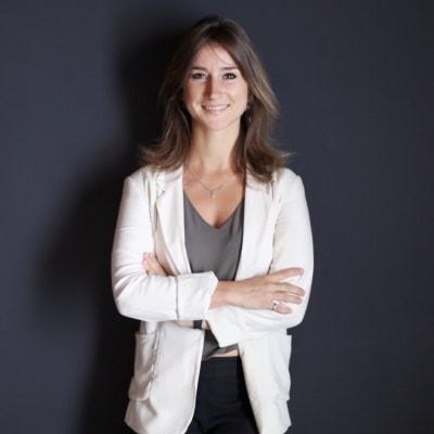 Cristina Randall (Conekta)