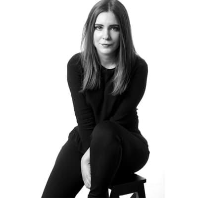 Daniela Garza (AMAGRAMA)