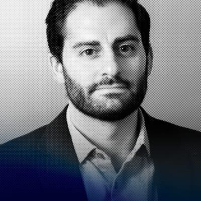 Dan DeFrancesco (Business Insider)