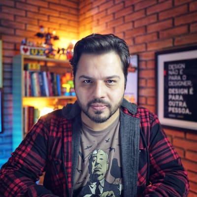 Daniel Furtado (Wezen)