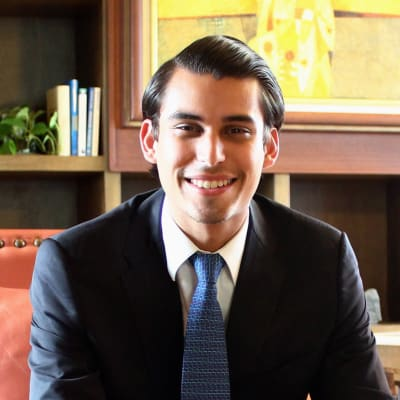 Daniel Gomez (co-founder @ Solben)