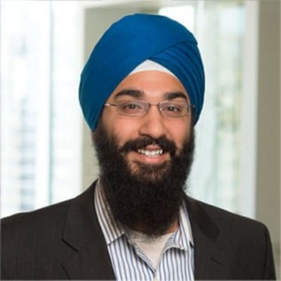 Darsh Singh (Satori Capital)