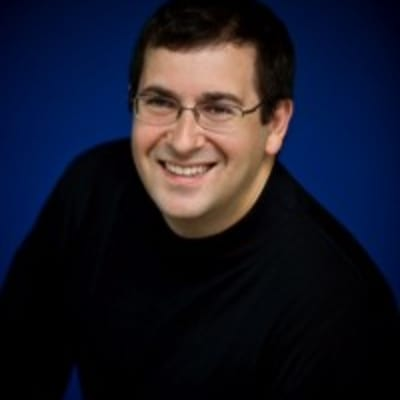 Dave Goldberg (SurveyMonkey )